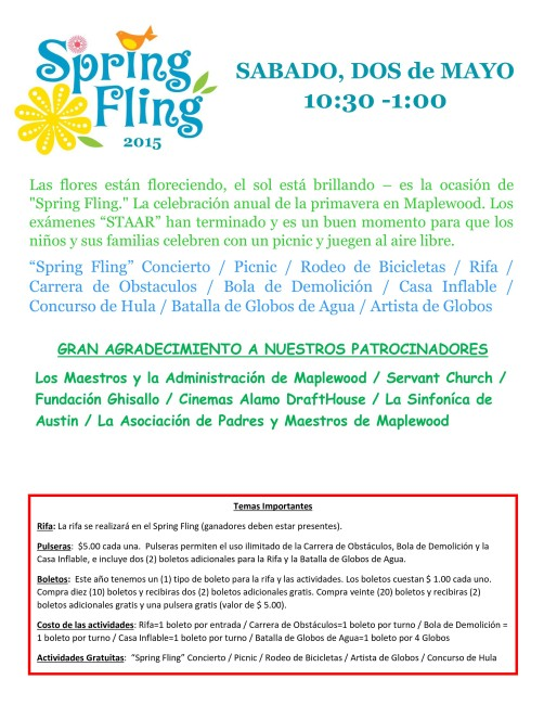 Maplewood-Spring_Fling-20150502-poster-spanish