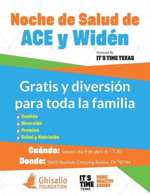 Widen Family Night Spanish-20150409
